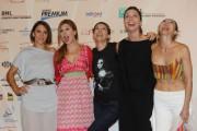 foto:IPP/Gioia Botteghi Roma 8/07/2010 Fiction Fest, nella foto: Francesca Zanni, Anna Ferzetti, Michela Andreozzi, Paola Minaccioni, Marta Iacopini per Le ragazze in panchina