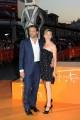foto:IPP/Gioia Botteghi Roma 10/07/2010 Fiction Fest, nella foto: Vittoria Puccini e Alessandro Preziosi