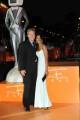foto:IPP/Gioia Botteghi Roma 10/07/2010 Fiction Fest, nella foto: Khandi Alexander con marito
