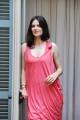 foto:IPP/Gioia Botteghi Roma 13/07/2010 La scrittrice e modella americana MISHNA WOLFF