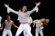 foto:IPP/Gioia Botteghi Roma 27/07/2010 JESUS CHRIST SUPERSTAR presentato al teatro Sistina nella foto  Cristian Ruiz