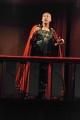 foto:IPP/Gioia Botteghi Roma 27/07/2010 JESUS CHRIST SUPERSTAR presentato al teatro Sistina nella foto , Mario Venuti