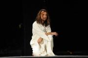 foto:IPP/Gioia Botteghi Roma 27/07/2010 JESUS CHRIST SUPERSTAR presentato al teatro Sistina nella foto  Paride Acacia