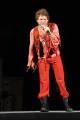 foto:IPP/Gioia Botteghi Roma 27/07/2010 JESUS CHRIST SUPERSTAR presentato al teatro Sistina nella foto Matteo Becucci
