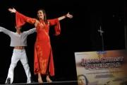 foto:IPP/Gioia Botteghi Roma 27/07/2010 JESUS CHRIST SUPERSTAR presentato al teatro Sistina nella foto , Simona Bencini