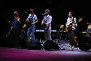 foto:IPP/Gioia Botteghi Roma 29/07/2010  Rassegna Luglio suona bene: Kings of Convenience, ovvero Erlend Oye e Eirik Glambaek Boe