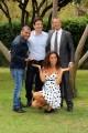 Foto IPP/Gioia Botteghi  Roma 8/09/2010 _ programmi di raidue presentazione , Laura Barriales, Amadeus, Friscia , Fox