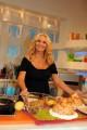 Foto/IPP/Gioia Botteghi Roma 10/09/2010 ritorno di Antonella Clerici alla programma La prova del cuoco