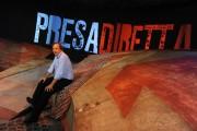Foto IPP/Gioia Botteghi  Roma 10/09/2010 _ presa diretta, presentato da Riccardo Iacona raitre