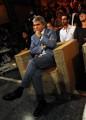 Foto IPP/Gioia Botteghi  Roma 14/09/2010 _ prima puntata di Ballarò, nella foto Nicki Vendola