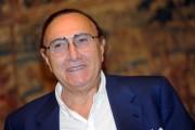 Foto IPP/Gioia Botteghi  Roma 17/09/2010 _ presentazione della trasmissione di raitre, NOVECENTO, nella foto Pippo Baudo