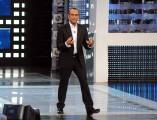 """Foto IPP/Gioia Botteghi  Roma, 17 settembre 2010, Rai: presentazione de """"I migliori anni"""" in onda su Raiuno in prima serata il venerdì sera . Conduce Carlo Conti"""