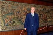 Foto IPP/Gioia Botteghi  Roma 22/09/2010 _ Conferenza stampa di Michele Santoro per la presentazione della nuova edizione di Annozero, raidue