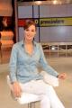 foto:10 Roma 23/09/2010 _ A PRESCINDERE nuovo programma di raitre in onda la mattina alle 11,00 tutti i giorni nella foto i conduttori Eva Crosetta e Michele Mirabella
