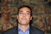 Foto IPP/Gioia Botteghi  Roma 24/09/2010 _ Conferenza stampa Agorà nuovo programma condotto da Andrea Vianello