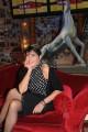 Foto IPP/Gioia Botteghi  Roma 27/09/2010 _ conferenza stampa del programma di raitre, PARLA CON ME, nella foto Serena Dandini
