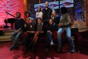 Foto IPP/Gioia Botteghi  Roma 27/09/2010 _ conferenza stampa del programma di raitre, PARLA CON ME, nella foto Tutto il cast