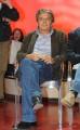 Foto IPP/Gioia Botteghi  Roma 27/09/2010 _ conferenza stampa del programma di raitre, PARLA CON ME, nella foto il regista Igor Skofic