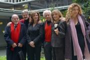 10 Foto Presentazione della 9a serie di INCANTESIMO in onda su raiuno, nelle foto: Eleonora Brigliadori, Garrani, Pambieri, Boccardo, Clery, Ferrari, Paolo Ferrari
