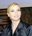 Foto/IPP/Gioia Botteghi Roma 30/09/2010 conferenza stampa di Domenica in, nella foto: Lorella Cuccarini
