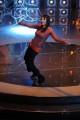 Foto/IPP/Gioia Botteghi Roma 03/10/2010 Prima puntata di Domenica in, nella foto Anna Oxa