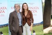 Foto/IPP/Gioia Botteghi Roma 04/10/2010 Presentazione del film di Pupi Avati, UNA SCONFINATA GIOVINEZZA, nella foto: Francesca Neri, Fabrizio Bentivoglio