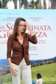 Foto/IPP/Gioia Botteghi Roma 04/10/2010 Presentazione del film di Pupi Avati, UNA SCONFINATA GIOVINEZZA, nella foto: Francesca Neri