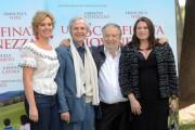 Foto/IPP/Gioia Botteghi Roma 04/10/2010 Presentazione del film di Pupi Avati, UNA SCONFINATA GIOVINEZZA, nella foto: Serena Grandi, Lino Capolicchio, Manuela Morabito