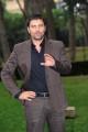 Foto/IPP/Gioia Botteghi Roma 05/10/2010 Presentazione della fiction LE DUE FACCE DELL'AMORE, in onda su canale 5 in 6 puntate, nella foto: Lorenzo Flaherty