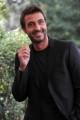Foto/IPP/Gioia Botteghi Roma 05/10/2010 Presentazione della fiction LE DUE FACCE DELL'AMORE, in onda su canale 5 in 6 puntate, nella foto: Daniele Liotti