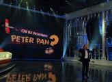 Foto/IPP/Gioia Botteghi Roma 07/10/2010 Chi Ha incastrato Peter Pan, nella foto Paolo Bonolis