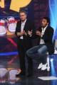 Foto/IPP/Gioia Botteghi Roma 21/10/2010 terza puntata di Peter Pan, nella foto: Paolo Bonolis con Enrico Brignano