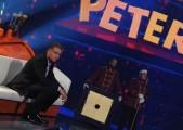 Foto/IPP/Gioia Botteghi Roma 21/10/2010 terza puntata di Peter Pan, nella foto: Paolo Bonolis