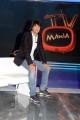 Foto/IPP/Gioia Botteghi Roma 10/10/2010 Prima puntata di Tv mania , raidue , il conduttore Simone Annichiarico