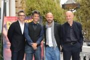Foto/IPP/Gioia BotteghiRoma 12/10/2010 presentazione del film Passione regia di John Turturro, con lui Peppe servillo , Rosario Fiorello, Raiz