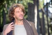 Foto/IPP/Gioia Botteghi Roma 21/10/2010 presentazione della fiction di raiuno IL SORTEGGIO, nella foto, il regista Giacomo Campiotti