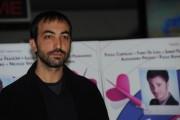 Foto/IPP/Gioia Botteghi Roma 22/10/2010 presentazione del film Maschi contro femmine, nella foto: il regista Fausto Brizzi