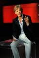 Roma 23/10/09  Milena Gabanelli trasmissione di raitre REPORT