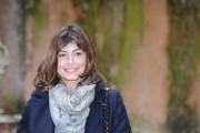 Foto/IPP/Gioia Botteghi Roma 25/10/2010 presentazione della fiction  rai SOTTO IL CIELO DI ROMA, nella foto:  Alessandra Mastronardi