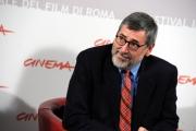 Foto/IPP/Gioia BotteghiRoma 29/10/2010 Festival del Cinema Di Roma ,Jhon Landis