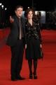 Foto/IPP/Gioia BotteghiRoma 29/10/2010 Festival del Cinema Di Roma ,Red Carpet del film di Landis, nella foto con Sergio Castellitto con la moglie Margharet Mazzantini,