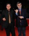 Foto/IPP/Gioia BotteghiRoma 29/10/2010 Festival del Cinema Di Roma ,Red Carpet del film di landis, nella fotocon Sergio Castellitto presidente di giuria