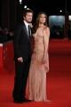 10 Foto Roma 29/10/2010 red carpet  Festival del cinema di Roma, nella foto: Eva Mendes e Guillaume Canet