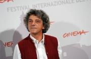Foto/IPP/Gioia Botteghi Roma 31/10/2010 Festival del Cinema Di Roma, Gangor, nella foto: Italo Spinelli