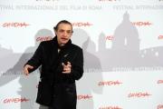 Foto/IPP/Gioia Botteghi Roma 31/10/2010 Festival del Cinema Di Roma, La scomparsa di Patò, nella foto: Nino Frassica