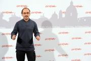 Foto/IPP/Gioia Botteghi Roma 31/10/2010 Festival del Cinema Di Roma, La scomparsa di Patò, nella foto: Maurizio Nichetti