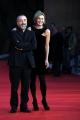 Foto/IPP/Gioia Botteghi Roma 31/10/2010 Festival del Cinema Di Roma, Red Carpet, nella foto Margherita Buy e Silvio Orlando