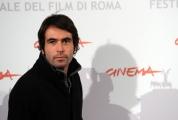 Foto/IPP/Gioia Botteghi Roma 2/11/2010 Festival del Cinema Di Roma, i want to be a Soldier, nella foto il regista Christian Molina