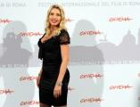 Foto/IPP/Gioia Botteghi Roma 2/11/2010 Festival del Cinema Di Roma, i want to be a Soldier, nella foto Valeria Marini