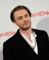 Foto/IPP/Gioia Botteghi Roma 3/11/2010 Festival del Cinema Di Roma, Boardwalk Empire con Michael Pitt